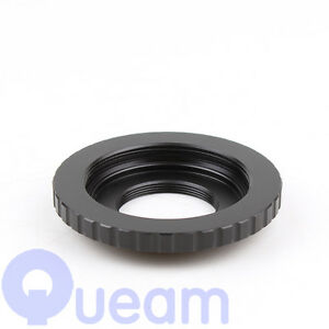 Dual-Purpose-Adapter-Ring-For-M42-Screw-C-Mount-Len-to-Micro-Four-Thirds-4-3-M43