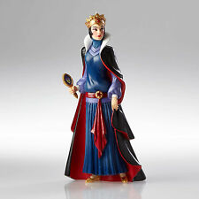 Disney Showcase Couture de Force Snow White's EVIL QUEEN Art Deco Figurine