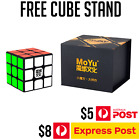 Moyu Weilong GTS2M MAGNETIC 3x3 55.5mm, SPEED CUBE, Black