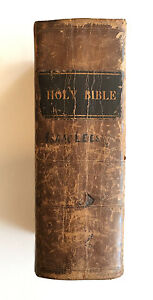 Isaac-Leeser-Twenty-Four-Books-of-the-Holy-Scriptures-Translated-1877-1878