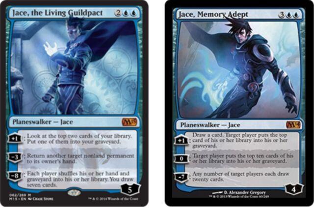 Jace, Memory Adept & Jace the Living Guildpact + 20 Random Rares MTG Wholesale