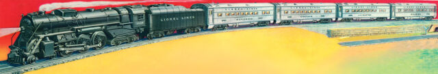 LIONEL 31778-2056 HUDSON PASSENGER O GAUGE TRAIN SET 1484W NEW BOX 2008
