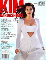 Kim & The Kardashians Special Collector's Edition Fall 2016