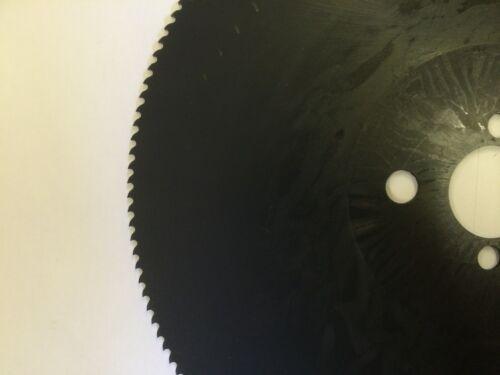 250mm x 2mm x 32mm x Any TPI SHSS Super High Speed Steel Circular Saw