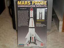 Lindberg 1/200 Scale Mars Probe Communication Satellite - Factory Sealed