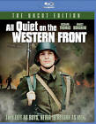 All Quiet on the Western Front (Blu-ray Disc, 2015)