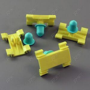 10-x-FIAT-MULTIPLA-Clip-de-moldura-clip-de-fijacion-Posicion-zierleistenende