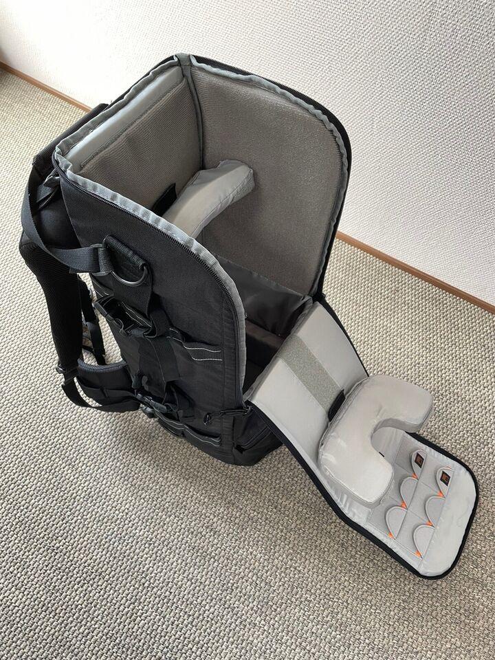 Kamera taske, Lowepro, Lens Trekker 600 AW II