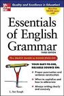 Essentials of English Grammar: A Quick Guide to Good English by L. Sue Baugh (Paperback, 2005)