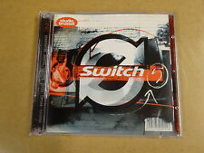 2-CD STUDIO BRUSSEL / SWITCH 5
