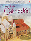 Make This Cathedral by Iain Ashman (Paperback, 2009)