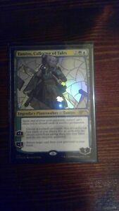 Collector Of Tales Planeswalker Sealed ! MTG Secret Lair Tamiyo