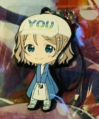 Love Live Sunshine Rubber Strap Keychain Charm You Watanabe Ebay #but have you wallpapers for all your you wallpaper needs. love live sunshine rubber strap keychain charm you watanabe ebay