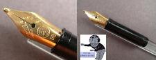 # Kaweco Repuesto Pluma BB Fuerza como Módulo tornillo en dorado #