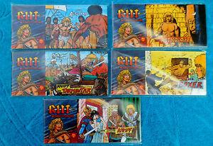 Rut-Nr-1-9-Comicpiccolos-aus-dem-CCH-Verlag-1996