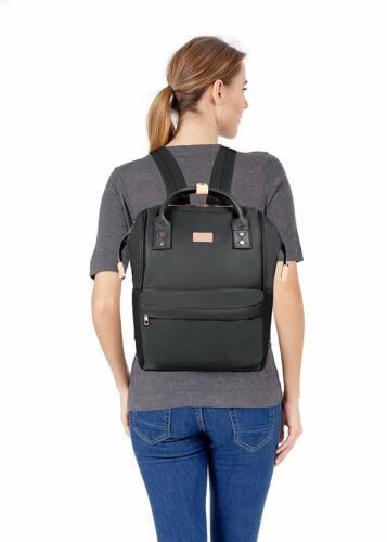 Business Travel School College Shoulder Bag 15-15.6 inch Mosiso Laptop Backpack
