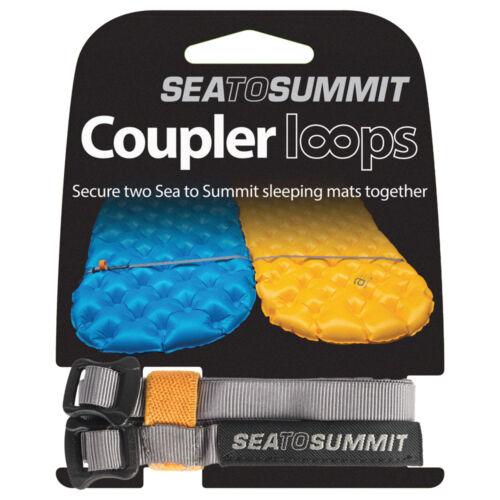 Sea to Summit Mat Coupler Kit Loops Isomatte Zubehör