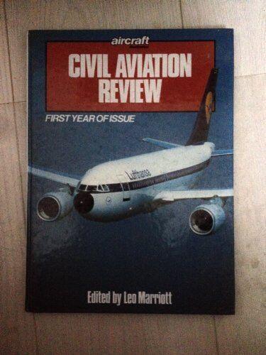 Civil Aviation Review 1989,Leo Marriott