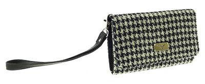 100% Lana Harris Tweed Phone Wallet / Frizione-lb2104col29 Arran- Fissare I Prezzi In Base Alla Qualità Dei Prodotti