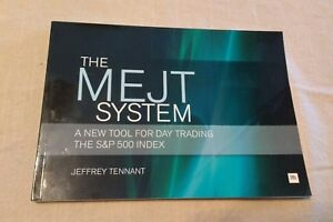The MEJT System by Jeffrey Tennant | Harriman House