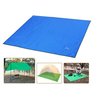 Travel-Picnic-Camping-Mat-Waterproof-Outdoor-Beach-Folding-Camping-Mattress-Pad