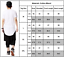 Mens-Plain-Short-Sleeve-T-Shirt-Slim-Fit-Longline-Loose-Crew-Neck-Casual-Top-Tee thumbnail 3