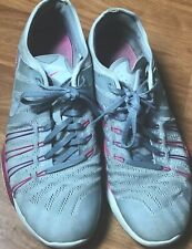 ebe534f6e314 item 2 Womens Nike Free TR 6 Pure Platinum stealth Pink Size 11 Free  Running Shoes -Womens Nike Free TR 6 Pure Platinum stealth Pink Size 11 Free  Running ...