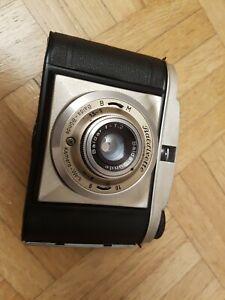 Appareil Photo Vintage Ancien Argentique Allemand Baldixette 1950 TBE Fonctionne