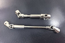 2 Pcs Center U-Joint Shaft Drive CVD Fits Traxxas 1/10 E-Maxx 3905/3908