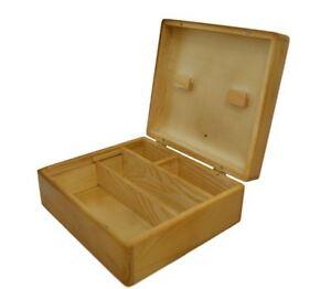 GRASSLEAF Grassleaf Wooden Rolling Box Roll Box Smoking Small by Grassleaf