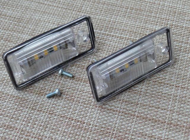 Indicador LED iluminación CanBus LED-módulo audi a3 a4 a5 a6 a8 q7, 8e0807430a