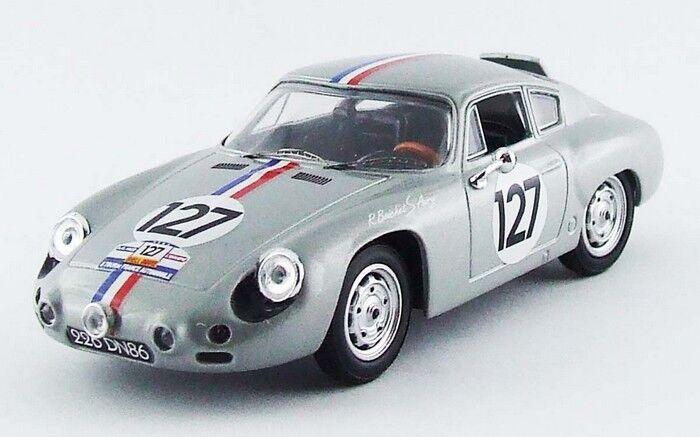 Beste modell bes9580 - porsche abarth   127 tour de france - 1961 1   43