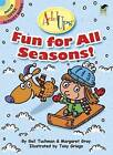 AddUps Fun for All Seasons! by Gail Tuchman, Margaret Gray (Paperback, 2013)