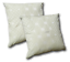 LIU-JO-Home-Cushion-D-039-Furniture-40x40-Chain-W-LL474W-Satin-Of-Polyester thumbnail 1