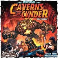 Caverns Of Cynder Expansion Ffp 0705