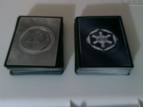 A New Hope Common and Uncommon set 108 cards uc//c Star Wars CCG game ANH TCG
