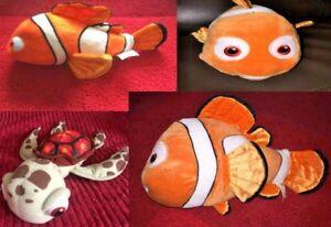 Alla ricerca di Nemo (Finding Nemo) è un film danimazione della Pixar Animation Studios del Scorza (Crush): è una tartaruga che ha 150 anni ma si crede e si comporta ancora come un ragazzino.