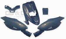 Verkleidungsset Verkleidung Flip Flop Blau StylePro Piaggio Gilera Stalker 50