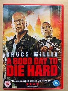 A-Good-Day-to-Die-Hard-DVD-2013-5-Russia-Based-Action-Movie-with-Bruce-Willis