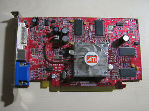 DRIVER FOR ATI 256MB RADEON X600