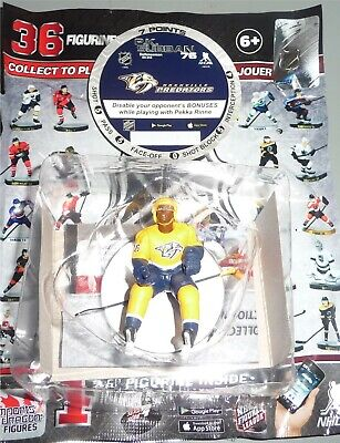 subban Nashville Predators NHL Imports Dragon Figure L.E 2850 P.K