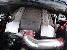 10 11 12 13 14 15 Chevrolet Camaro Ss 62 Ls3 L99 Auto Engine Swap