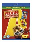 Alvin And The Chipmunks 2 - The Squeakquel (Blu-ray, 2013)