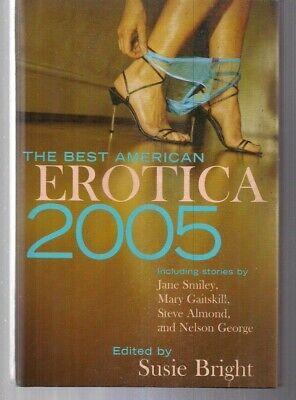 erotica Best excerpt american