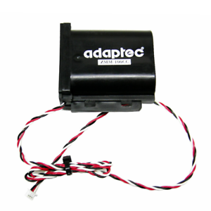 Adaptec Battery BBU for ASR-5405Z ASR-5445Z ASR-5805Z AFM-600CC Super Cap