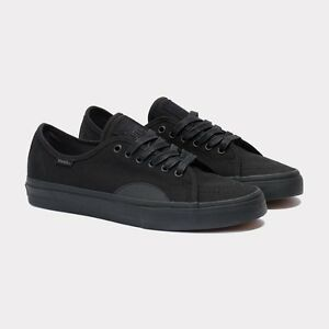 bbf23ca80b VANS AV CLASSICS DURACAP BLACK SKATE SHOES US sz MENS 7 SK8 NEW ERA ...
