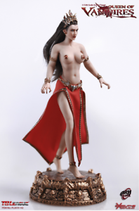 Tbleague Vampiro Reina PL2019-142 1 12 Juguete Figura Transparente arkhalla En Stock