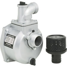 Semi-Trash Water Pump ONLY-For Threaded Shafts 2 in Ports 7860 GPH #109274