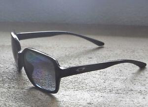 efa80b9ee7de2 Image is loading New-Oakley-Proxy-Sunglasses-Black-Frames-Polarized-Grey-