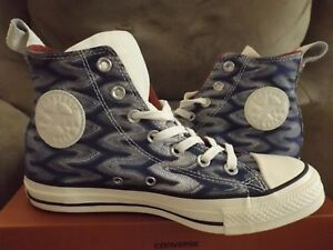 08a567aca451 Converse Chuck Taylor All Star x Missoni Unisex Sneakers Egret ...